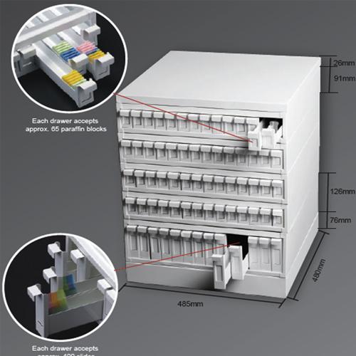 Archivador combinado para l minas y cassettes - Montadores de muebles autonomos ...